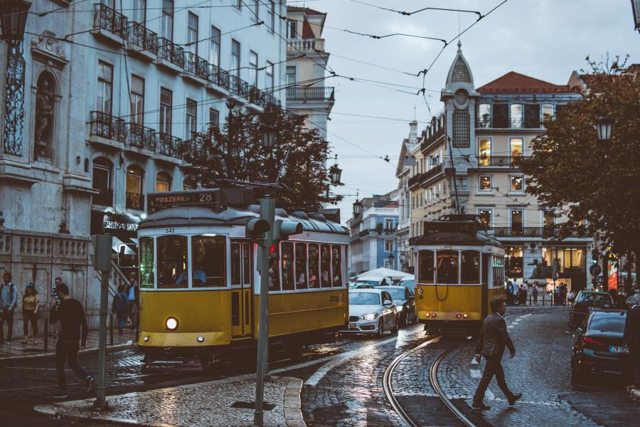 Wintering in Portugal, why should I snowbird in Portugal and what to expect in Portugal in the winter. 12