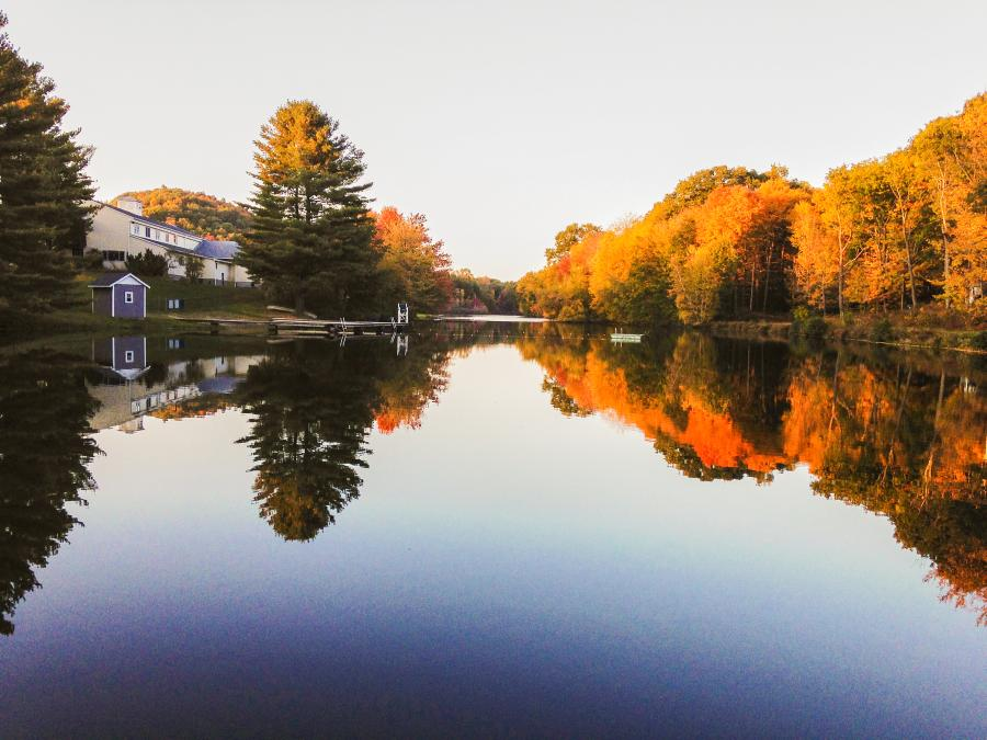 10 Best Christian Winter Retreats 2