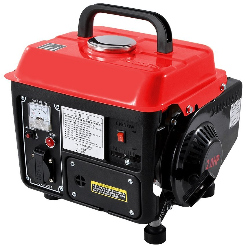 Fixing an RV Generator That Keeps Shutting Down 1