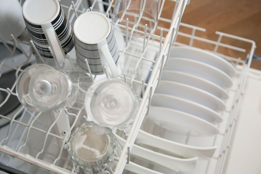 How to winterize a dishwasher in 4 steps 3
