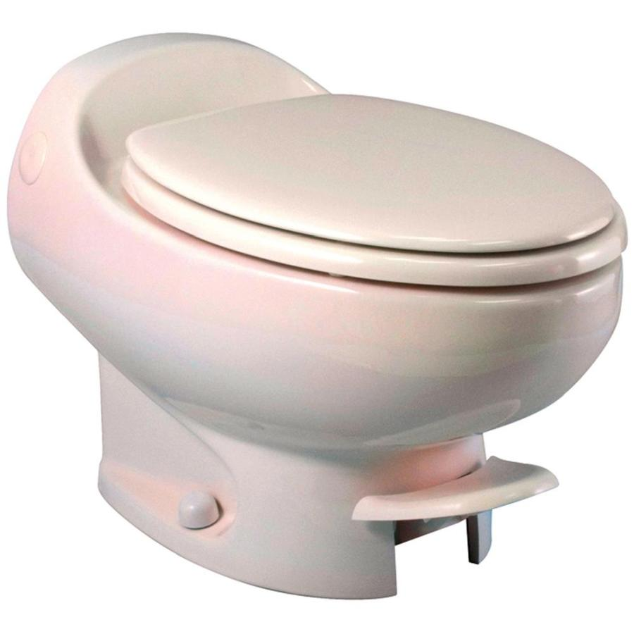 What To Do With An RV Toilet That Keeps Running 1