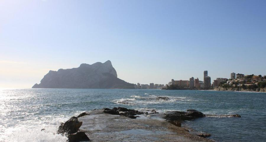 Spend your winter in Calpe Spain: Is Calpe a good snowbird location? 17