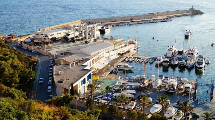 Spend your winter in Calpe Spain: Is Calpe a good snowbird location? 15