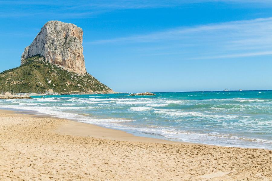 Spend your winter in Calpe Spain: Is Calpe a good snowbird location? 16
