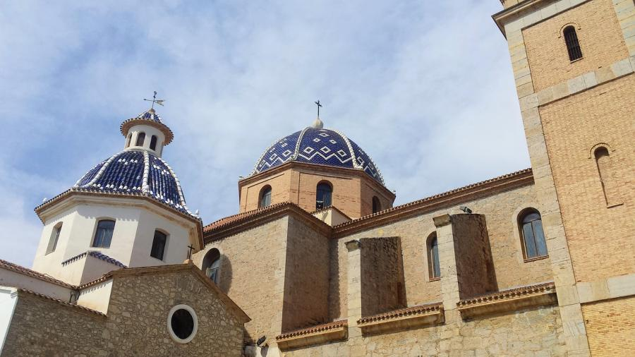 Spend your winter in Altea, Spain: Is Altea a good snowbird location? 17