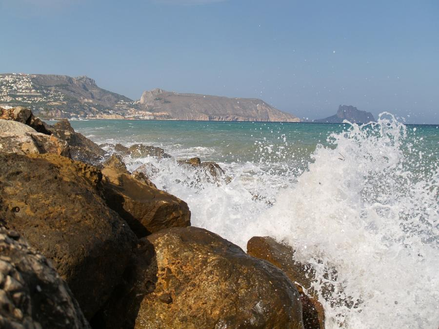 Spend your winter in Altea, Spain: Is Altea a good snowbird location? 16