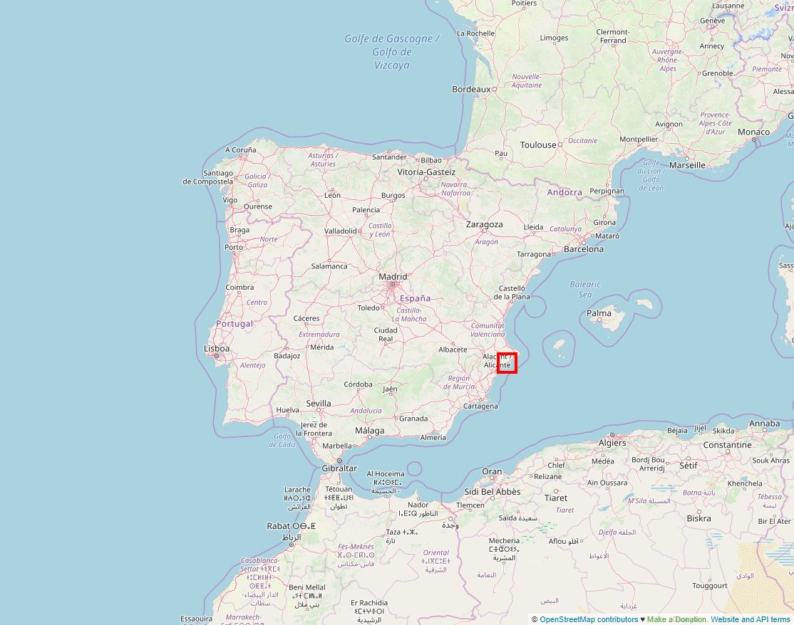 Spend your winter in Altea, Spain: Is Altea a good snowbird location? 3