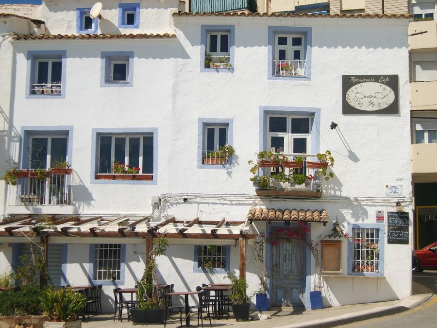 Spend your winter in Altea, Spain: Is Altea a good snowbird location? 15