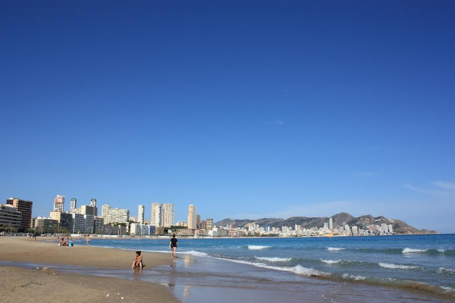 Spend your winter in Benidorm, Spain: Is Benidorm a good snowbird location? 15