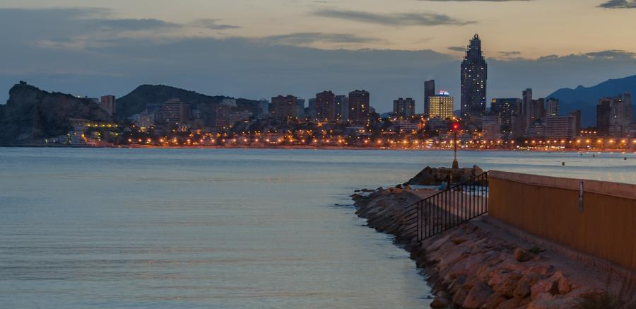 Spend your winter in Benidorm, Spain: Is Benidorm a good snowbird location? 16