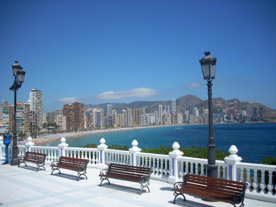 Spend your winter in Benidorm, Spain: Is Benidorm a good snowbird location? 17