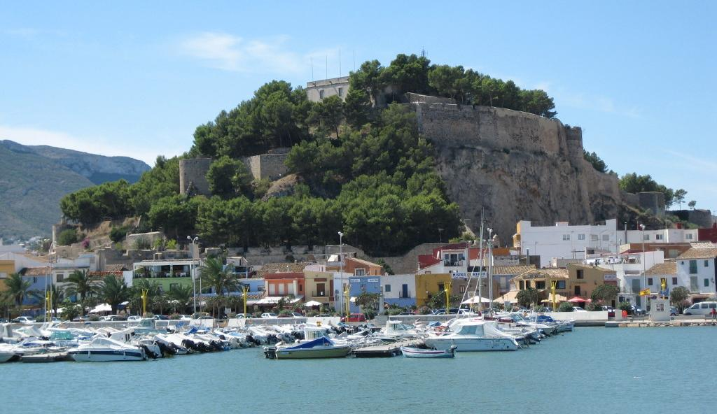 Spend your fall, winter, or spring in Denia Spain - Is Denia a good snowbird location 10