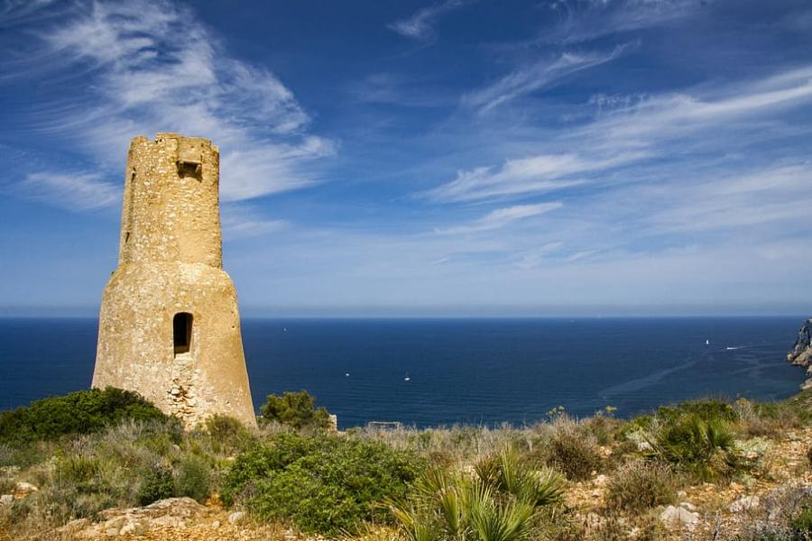 Spend your winter in Denia, Spain: Is Denia a good snowbird location? 17