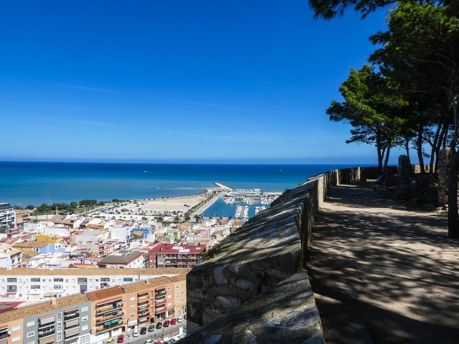 Spend your winter in Denia, Spain: Is Denia a good snowbird location? 15