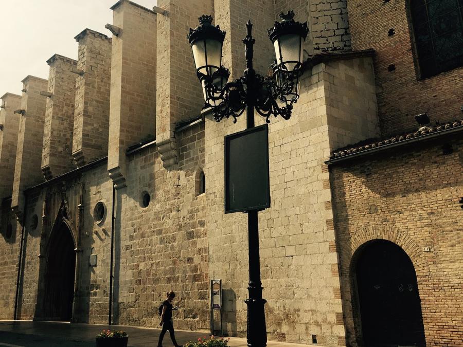 Spend your winter in Gandia, Spain: Is Gandia a good snowbird location? 16