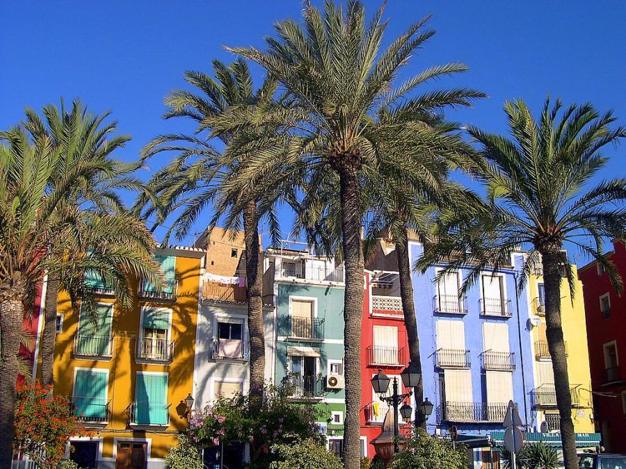 Spend your winter in La Vila Joiosa, Spain: Is La Vila Joiosa a good snowbird location? 17