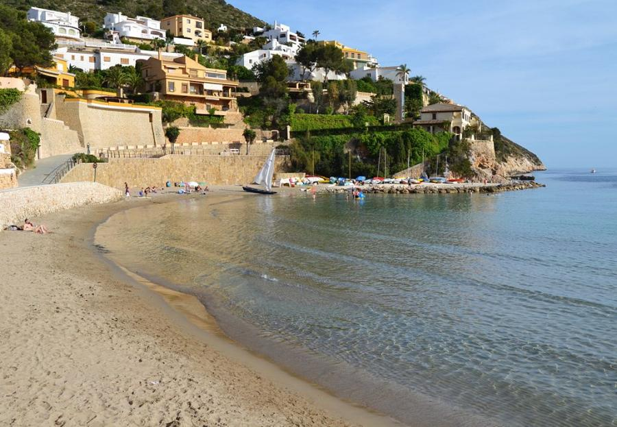 Spend your winter in Moraira, Spain: Is Moraira good snowbird location? 15