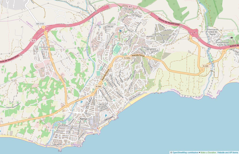 Spend your winter in Nerja, Spain: Is Nerja a good snowbird location? 4