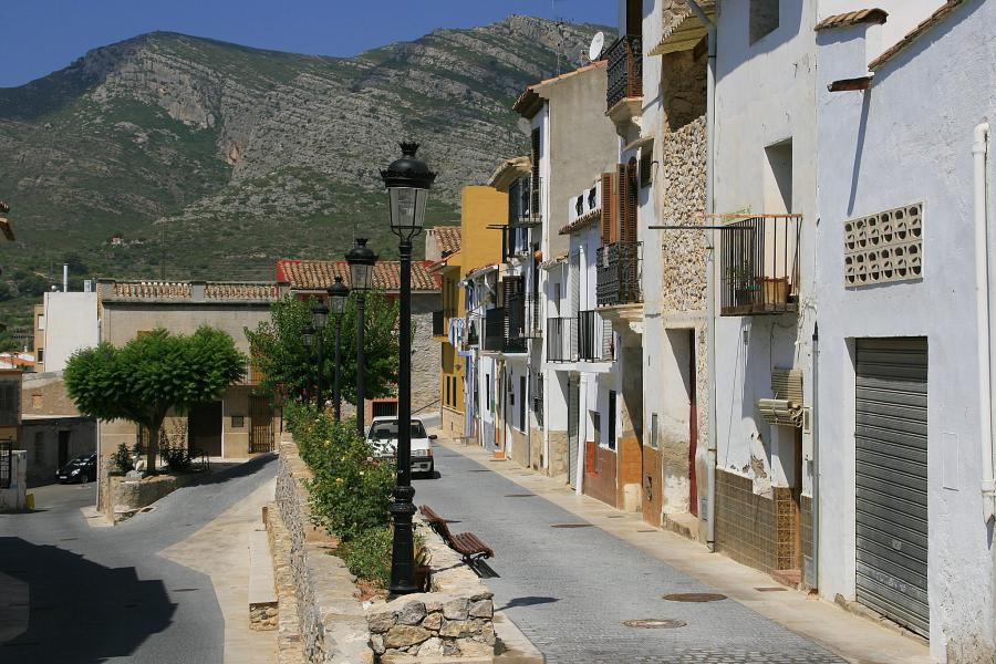 Spend your winter in Oropesa del Mar, Spain: Is Oropesa del Mar a good snowbird location? 18
