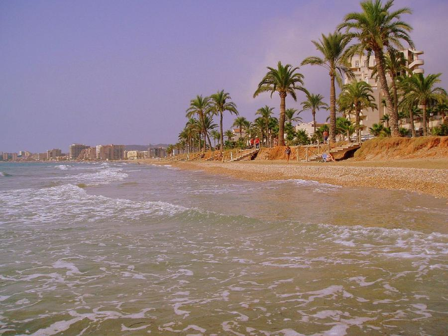 Spend your winter in Oropesa del Mar, Spain: Is Oropesa del Mar a good snowbird location? 19