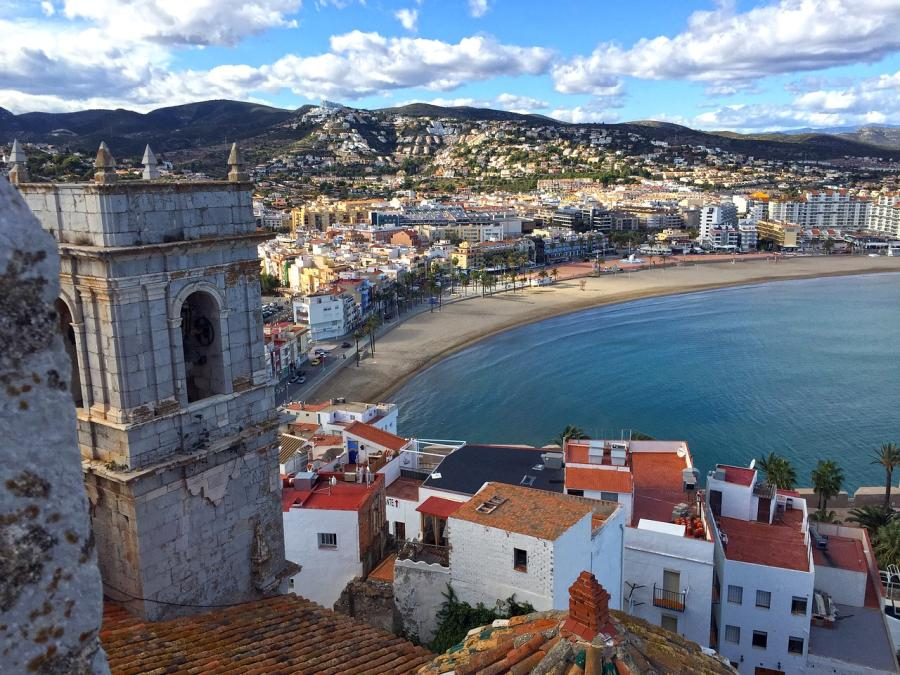 Spend your winter in Peniscola, Spain: Is Peniscola a good snowbird location? 26
