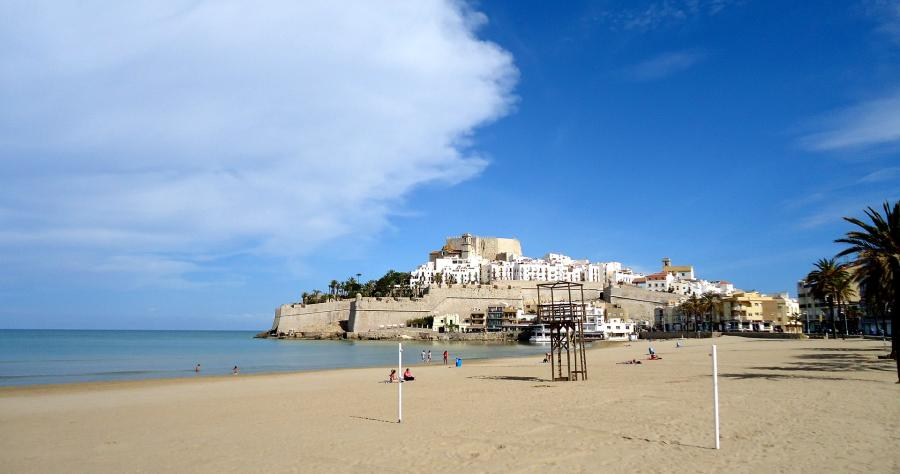 Spend your winter in Peniscola, Spain: Is Peniscola a good snowbird location? 16