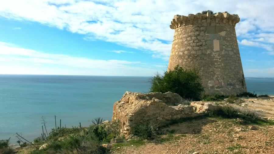 Spend your winter in Santa Pola, Spain: Is Santa Pola a good snowbird location? 15