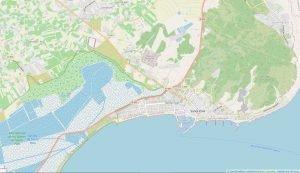 Spend your fall, winter, or spring in Santa Pola - Spain - Is Santa Pola a good snowbird location