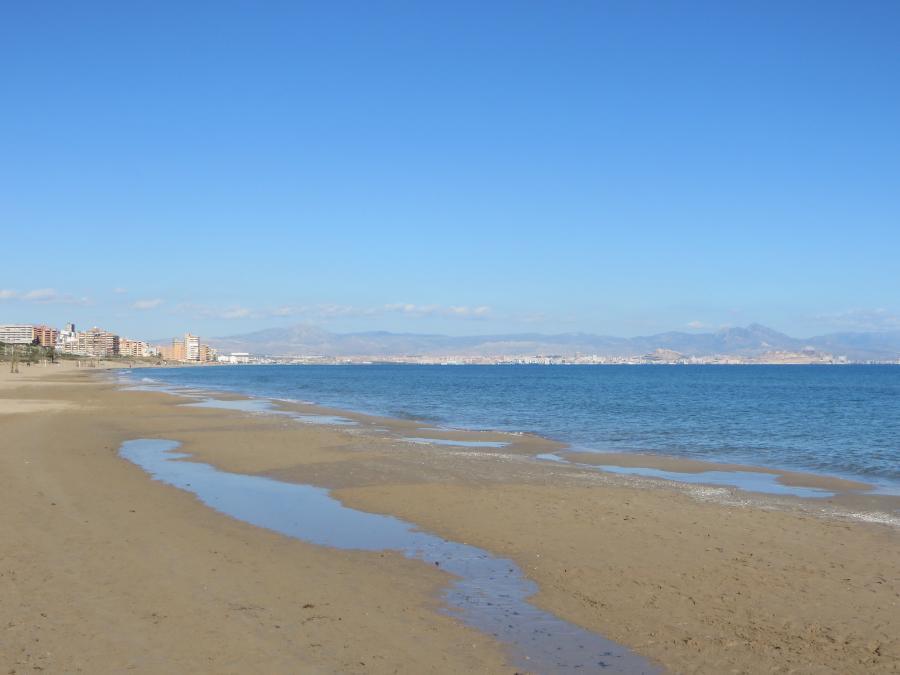 Spend your winter in Santa Pola, Spain: Is Santa Pola a good snowbird location? 17