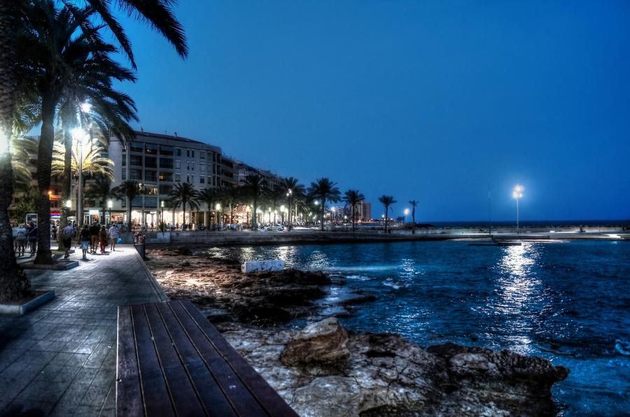 Spend your winter in Torrevieja, Spain: Is Torrevieja a good snowbird location? 16
