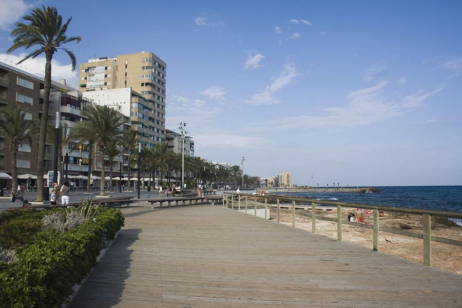 Spend your winter in Torrevieja, Spain: Is Torrevieja a good snowbird location? 15