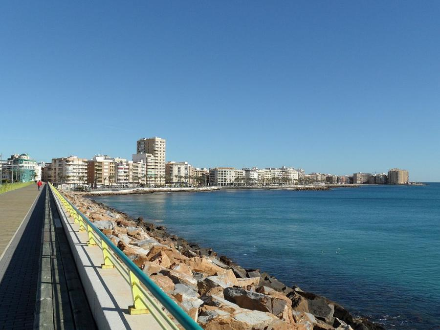 Spend your winter in Torrevieja, Spain: Is Torrevieja a good snowbird location? 17