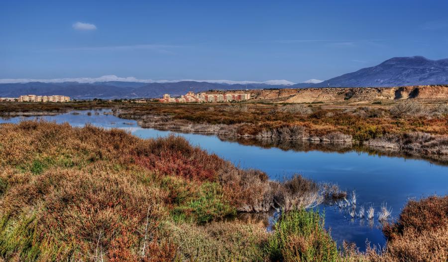 Spend your winter in Almerimar, Spain: Is Almerimar a good snowbird location? 18