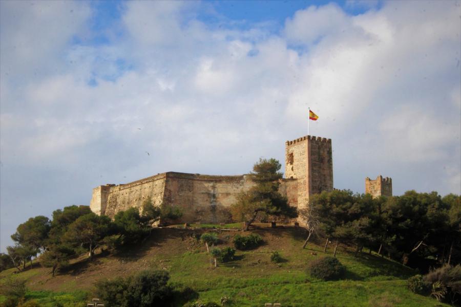 Spend your winter in Fuengirola, Spain: Is Fuengirola a good snowbird location? 15