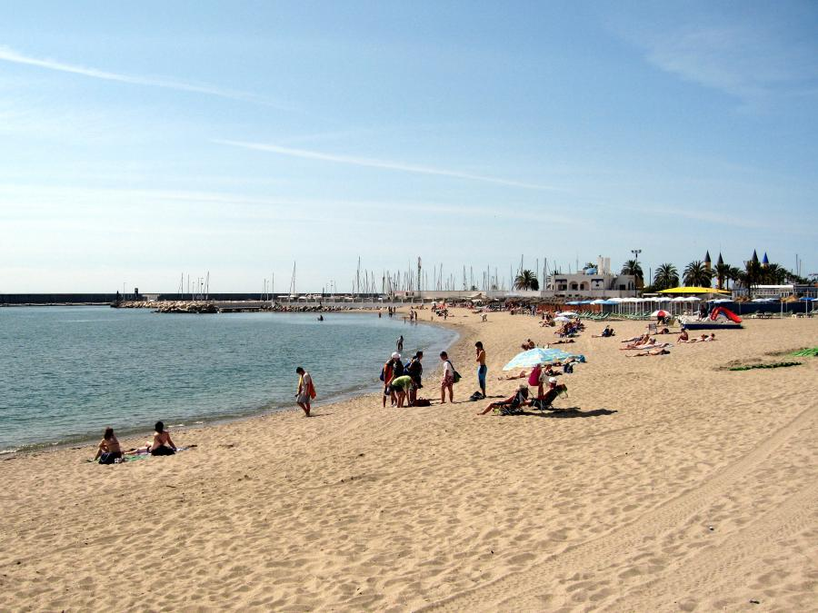 Spend your winter in Fuengirola, Spain: Is Fuengirola a good snowbird location? 1