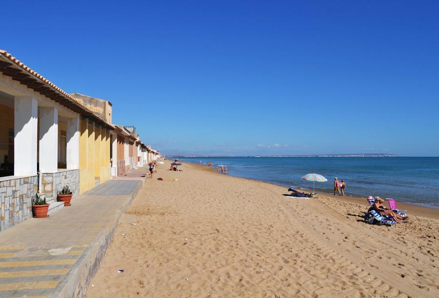 Spend your winter in Guardamar del Segura, Spain: Is Guardamar del Segura a good snowbird location? 1