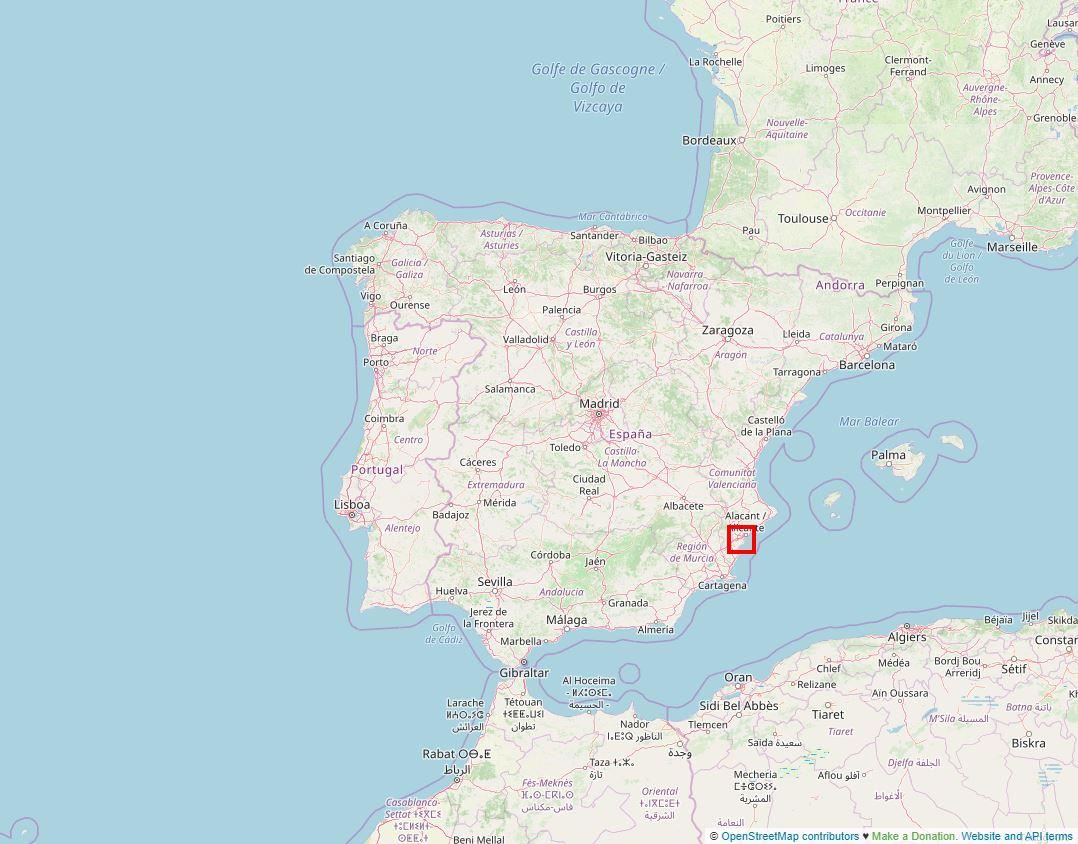 Spend your winter in Guardamar del Segura, Spain: Is Guardamar del Segura a good snowbird location? 2