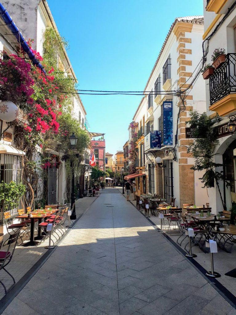 Spend your winter in Marbella, Spain: Is Marbella a good snowbird location? 16