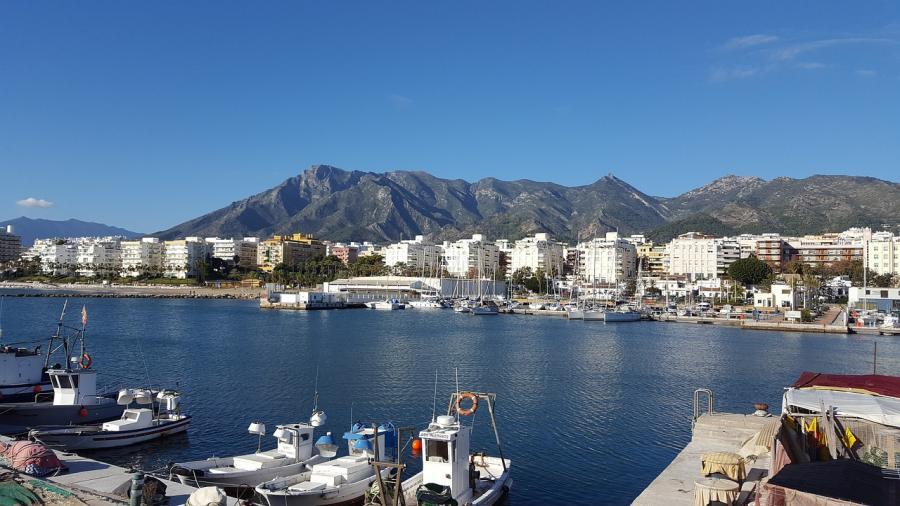 Spend your winter in Marbella, Spain: Is Marbella a good snowbird location? 17