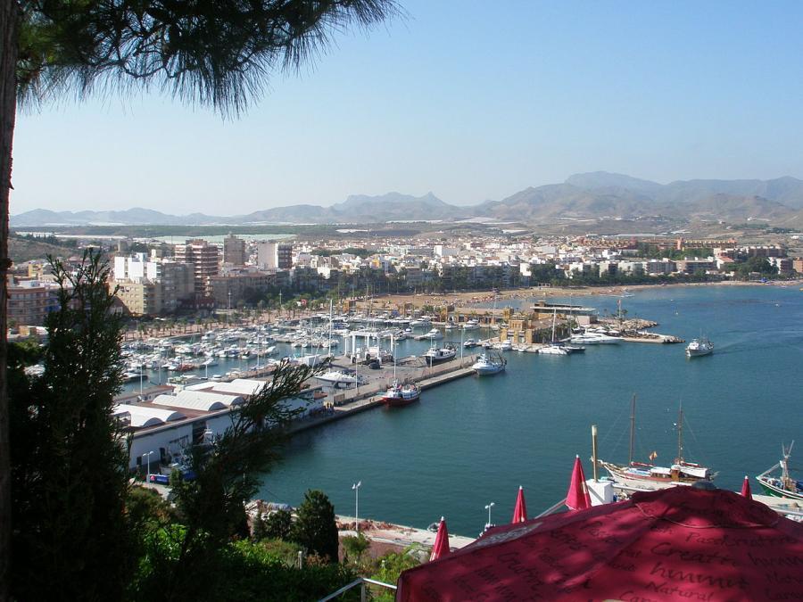 Spend your fall, winter, or spring in Puerto de Mazarrón Spain - Is Puerto de Mazarrón a good snowbird location 1