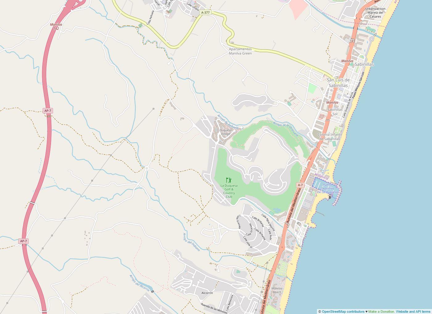 Spend your winter in Puerto de la Duequesa, Spain: Is Puerto de la Duequesaa good snowbird location? 4