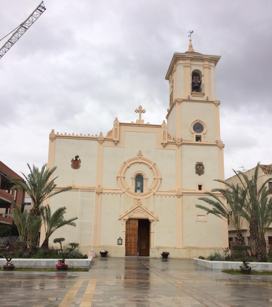 Spend your winter in San Javier, Spain: Is San Javier a good snowbird location? 15