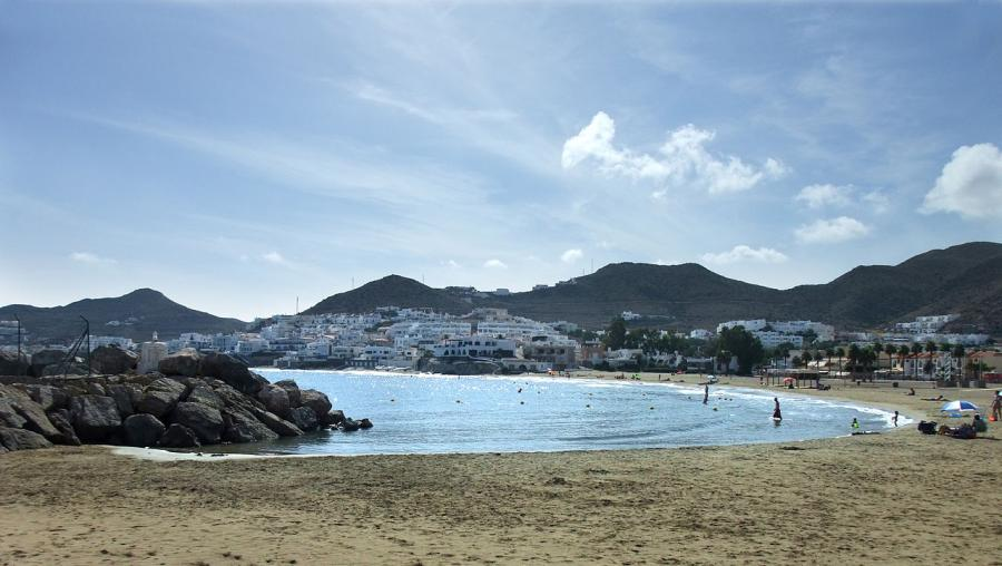Spend your winter in San José, Spain: Is San José a good snowbird location? 16