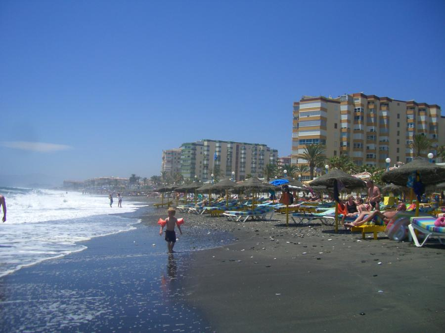 Spend your fall, winter, or spring in Torrox Spain - Is Torrox a good snowbird location 1