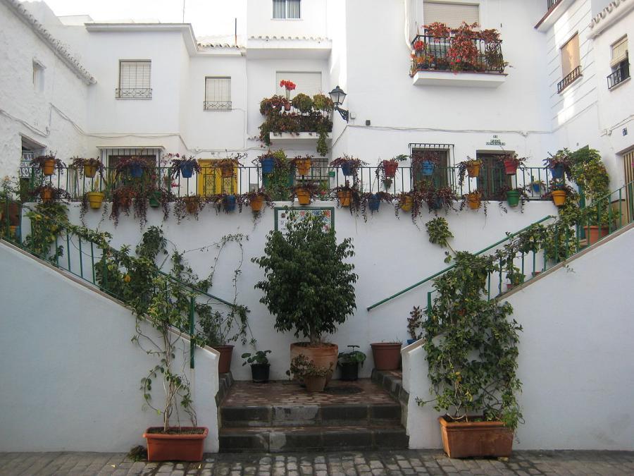 Spend your winter in Torrox, Spain: Is Torrox a good snowbird location? 16