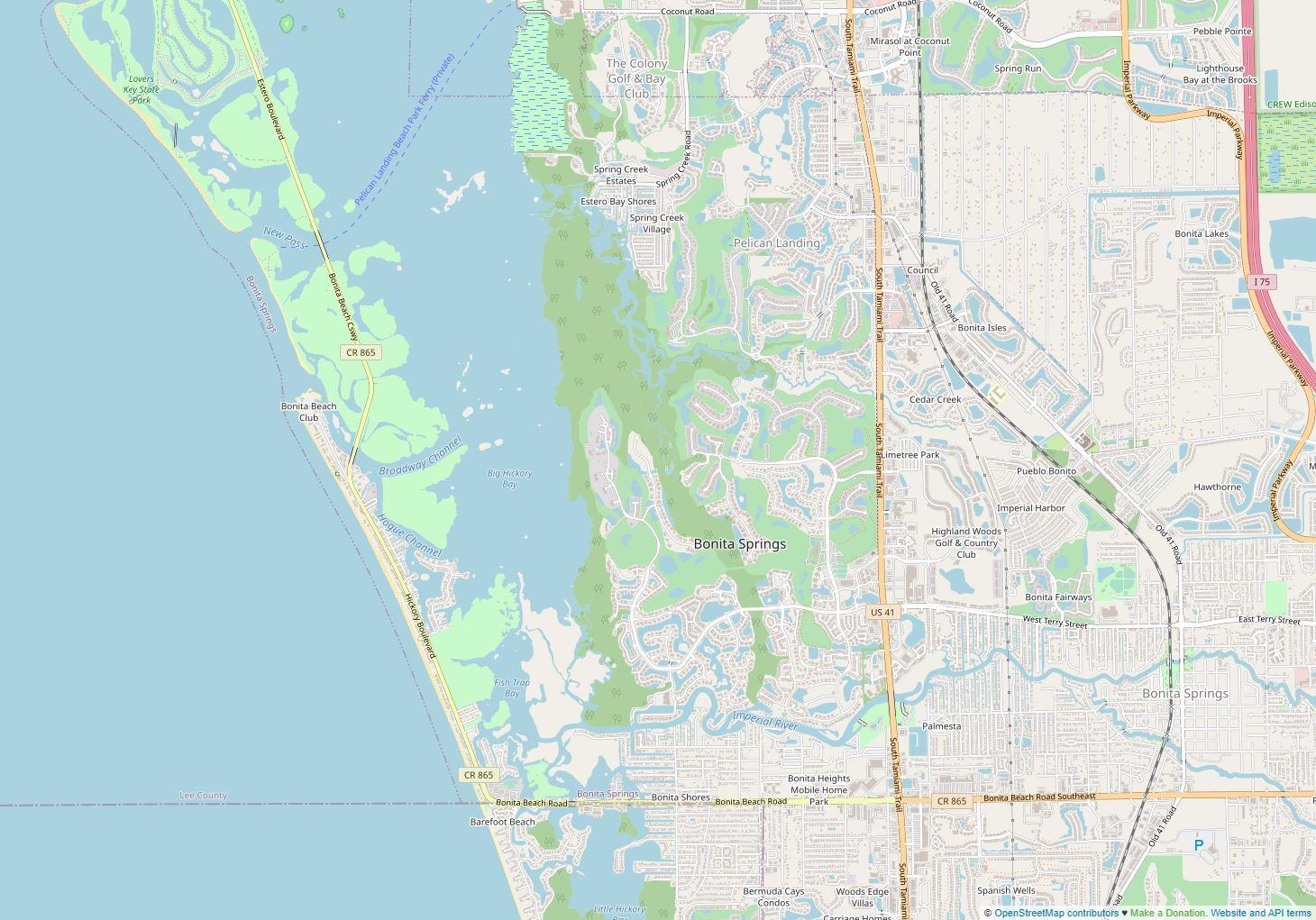 Spend your winter in Bonita Springs, Florida: Is Bonita Springs a good snowbird location? 4
