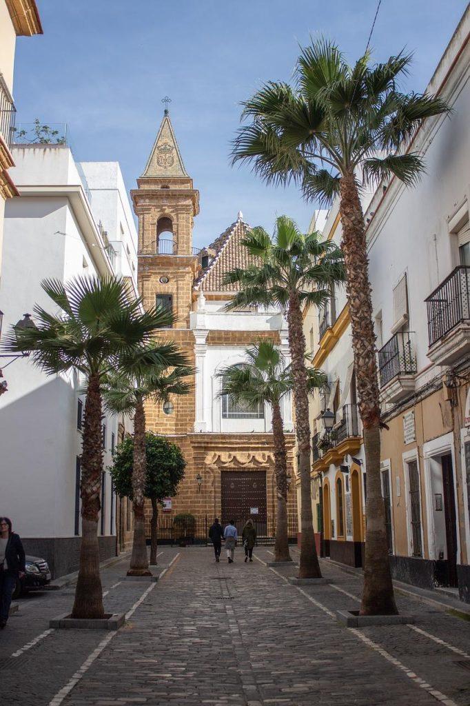 Spend your winter in Cadìz, Spain: Is Cadìz a good snowbird location? 16