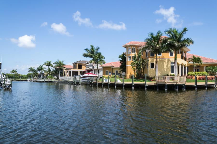 Spend your winter in Cape Coral - Florida - Is Cape Coral a good snowbird location 11