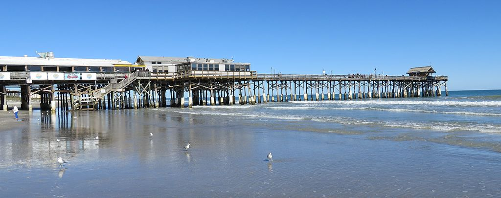 Spend your winter in Cocoa Beach, Florida: Is Cocoa Beach a good snowbird location? 1