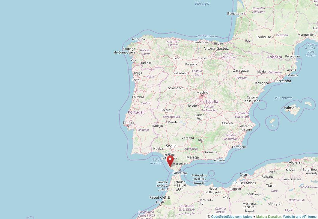 Spend your winter in Conil de la Frontera, Spain: Is Conil de la Frontera a good snowbird location? 2